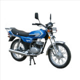Ax100 Motorcycle with 100cc Air Cooling