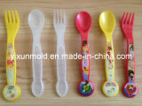 Plastic Injection Mould Spoon Fork