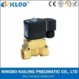 High Pressure Diaphragm Solenoid Valve with High Quality