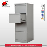 A4 Legal Letter Size File Storage 4 Drawer Vertical Cabinet