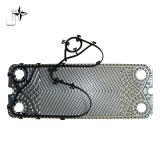 Stainless Steel Funke Fp71 Heat Exchanger Plate