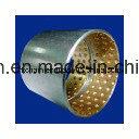Bimetal Bushing Applied to Main Shaft and Con Rod Shaft