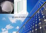 Tempered Solar Glass Panel/Building Glass
