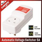Automatic Power Switcher-Over and Under Voltage Protection