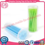 Colorful Disposable Dental Brush Micro-Applicator
