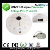New 1.3 Megapixel Panoramic Fisheye Mini Poe IP Security Camera