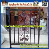 Cable Iron Railings Designs for Balconies