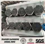 Pre Gi Steel Pipe Od 3inch for Frame Structure