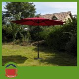 2m Round Garden Umbrella for Family Rest