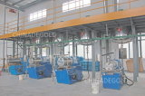 China Pesticide Production Chemical Sand Mill Line