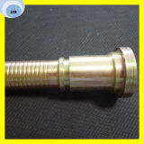 SAE Flange 3000psi 87313-24-20 Hydraulic Hose Fitting