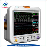 15 Inches Portable Medical Multi-Parameter Patient Monitor