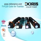 T-FC25 Tfc25 Color Copier Toner Cartridge for Toshiba E Studio 2040c 2540c 3040c 3540c 4540c