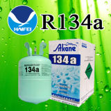 Cylinder Refrigerant for Refrigeration Equipments (R134A, R22, R290, R404A, R407C, R410A, R406A R600A)