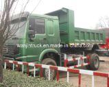 HOWO 4*4 Zz23167m4327A Dump Truck
