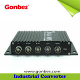 Industrial Video Converter (GBS-8219) for Fanuc/Mazak