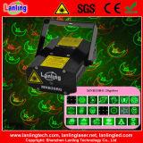 Christmas Mini Laser Stage Lighting 20 Gobos with Gift Box