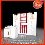 Cosmetic Display Shelf Cosmetic Display Cabinet