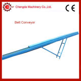 4m 6m 8m Belt Conveyor for Pellet Mill