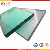 para Roofing Sheet, Greenhouse, Awning, Good Price Corrugate Poly Carbonate Polycarbonate Sheet (YM-PC-170)