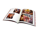 Customerized Full Color Photo Book Printing (jhy-613)