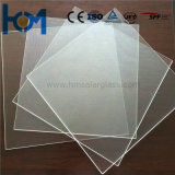 3.2mm Low Iron Flat Tempered Ar-Coating Low-E Solar Glass for PV Module
