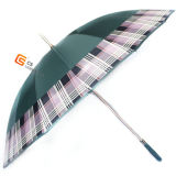 Good Quality Big Super Light Straight Umbrella (JHD-1008A)