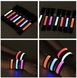 LED Slap Band Flashlight Wristband