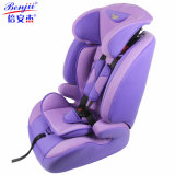 Baby Car Safety Products, Car Seats (GROUP 1+2+3) with E4 Certification (BJ0002)