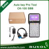 Newest Ck-100 Auto Key Programmer V45.09 SBB The Latest Generation Ck100 PRO Ck 100 Key Maker Tool