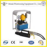 Mining Machinery Pneumatic Jack and Pump for Prestressing