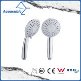 2016 Hot Sell 3 Functions Chrome Plated Shower Head