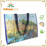 PP Woven Bag Washing Washing/ PP Woven Shopping Bag Double Layers/ Recycled Woven Bag