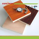 White Melamine Plywood/Environmental Melamine Plywood/E1 Laminated Plywood