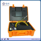 Audio Video Recording Waterproof Pipe Inspection Camera System