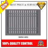 Zinc Steel Security Fence with Best Price