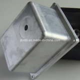 Good Quality Aluminum Die Casting China Manufacturer with Painting for Electric Motor Use