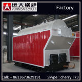 Perfect Condition 4 Ton Wood Boiler Factory