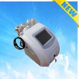 Ultrasonic Cavitation Lipolysis and Tripolar RF Wrinkle Removal Beauty Apparatus