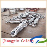 F55 Alloy Steel Forging Hubbed Flange