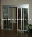 3-Winged and 6-Winged Automatic Telescopic Sliding Door
