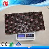 (LED Module Series) Single Color P10 LED Module 32X16 Pixel Pitch LED Display Screen (CE&RoHS&BIS Compliant)