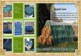 All Purpose PE Tarpaulin Cover Tarpaulin Woven Plastic Shelter
