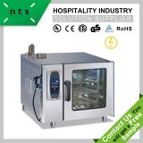 6 Tray Electric Combi-Steamer, Combi Steamer
