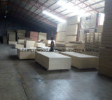 Poplar Face and Back Hard Wood Core Plywood for Furniture