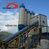 Concrete Batching Plant (HZS120)