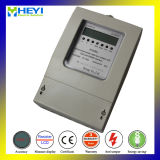 Kwh Meter with CT Three CT Inside Three Phase LCD Display Modbus