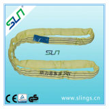 3t*5m Endless Round Sling Safety Factor 6: 1