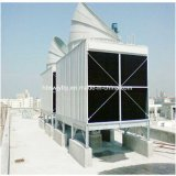 Crosswind Single Fan Low Noise Cooling Tower