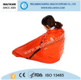 First Aid Disposable Car Camping Body Warmer Emergency Rescue Blanket